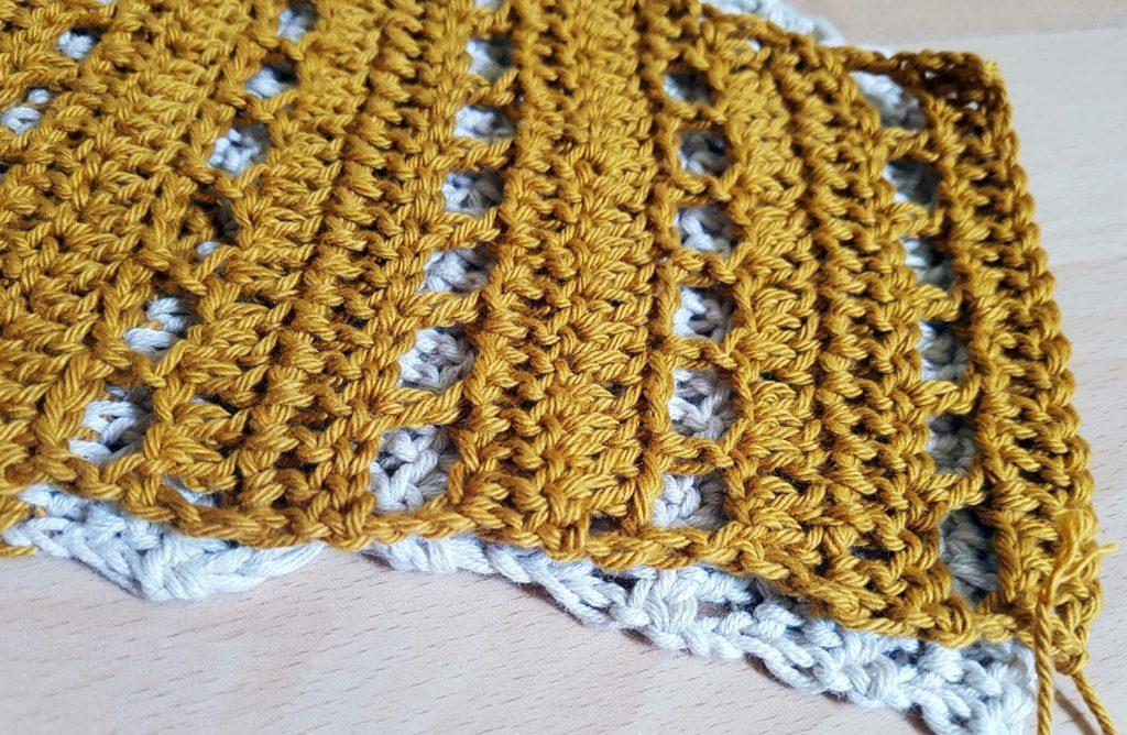 tutorial de crochet
