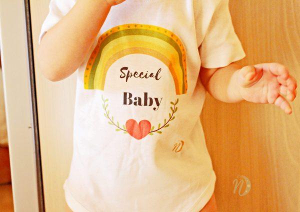 body bebé special baby