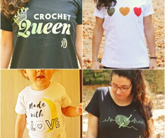 Camisetas Creativas