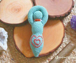 amuleto embarazo